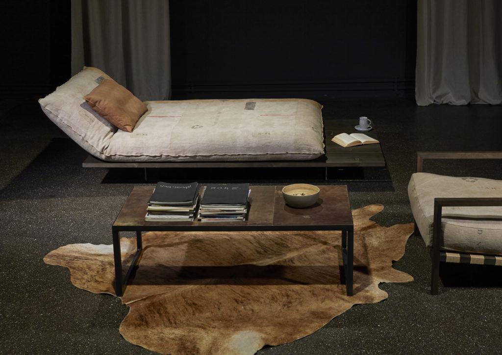 Bullfrog sofa akito for Polstermobel ausstellungsstucke