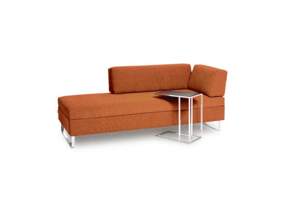 Schlafsofa Bed for living SINGOLO