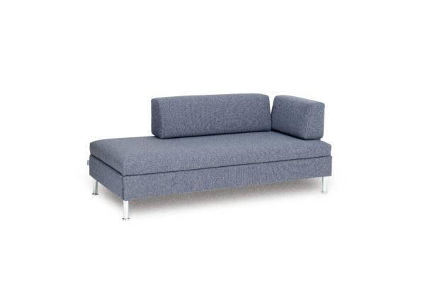 Schlafsofa Bed for living DOPPIO