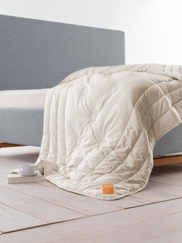Dormiente Decken