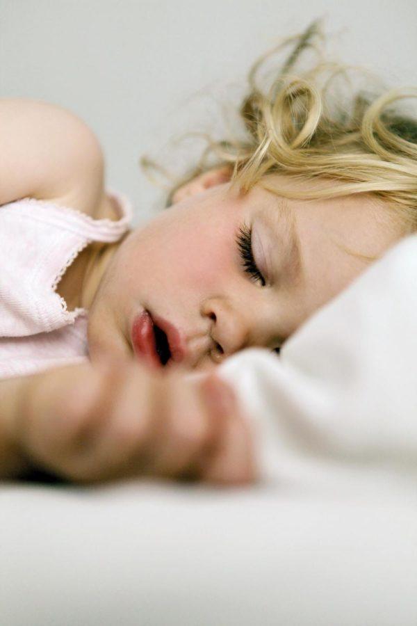 100% Natürlichkeit Dormiente Kids